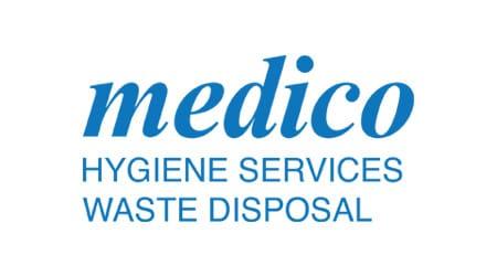 Medico Services logo