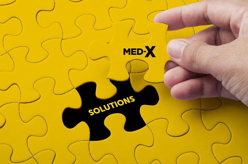 Med-X Solutions jigsaw puzzle